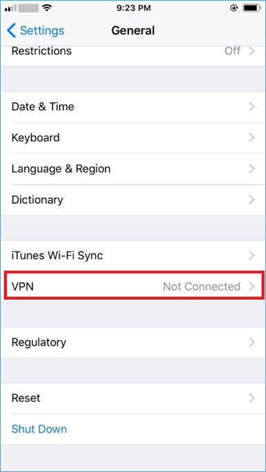 Free vpn for iphone ikev2